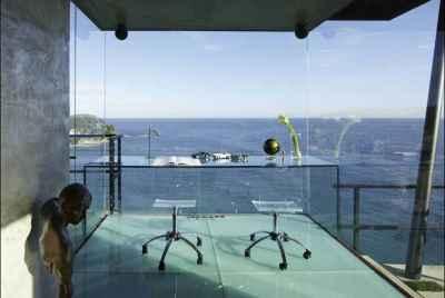 Эксклюзивная вилла на первой линии моря в Тосса Де Мар